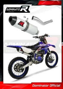 YZ 450 F Exhaust Tłumik MX 2018 - 2019
