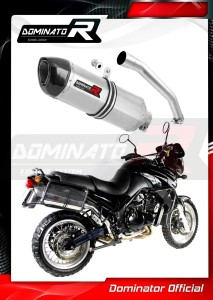 TIGER 900 T709 Exhaust Tłumik HP1 1999 - 2000