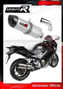 VFR 800 F Exhaust Tłumik HP1 2014 - 2019
