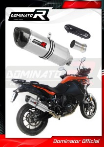 1090 ADVENTURE Exhaust Tłumik HP1 2017 - 2018