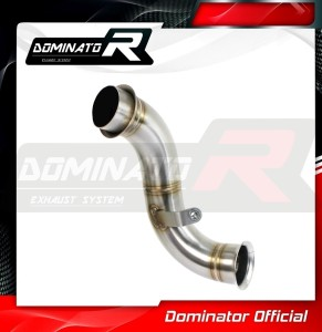790 ADVENTURE R Exhaust Dekatalizator DECAT 2019 - 2020