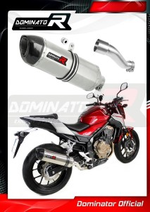 CB 500 F Exhaust Tłumik HP1 2016 - 2019