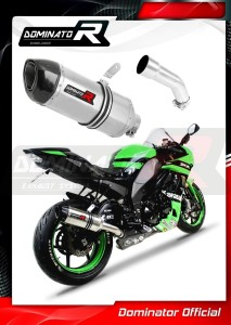 ZX10R Exhaust Tłumik HP1 2008 - 2010