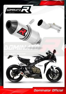 CBR 1000RR Exhaust Tłumik HP3 2008 - 2013