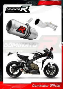 CBR 1000RR Exhaust Tłumik GP 2008 - 2013