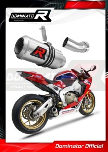CBR 1000RR Exhaust Tłumik GP 2017 - 2019