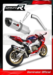 CBR 1000RR Exhaust Tłumik HP1 2017 - 2019