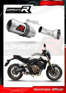 CB 650 R Exhaust Tłumik GP 2019 - 2020