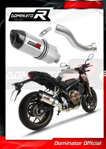 CB 650 R Exhaust Tłumik HP1 2019 - 2020