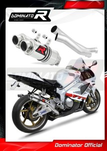 VTR 1000 RC51 SP1 (RVT 1000 R) Exhaust Tłumik GP 1 2000 - 2001