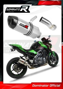 Z 900 Exhaust Tłumik HP1 2017 - 2019