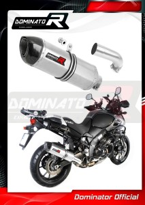 DL 1000 V-STROM Exhaust Tłumik HP1 2017 - 2018