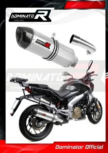 Dominar 400  Exhaust Tłumik HP1 2016 - 2018