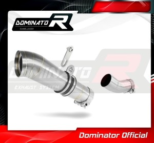 RSV4 RR Exhaust Tłumik LOW LEVEL GP 2