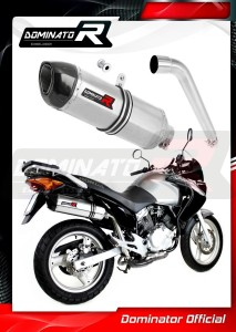 XL 125 V VARADERO Exhaust Tłumik HP1 2007 - 2012