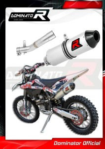 TXC 310 R Exhaust Tłumik MX 2013 - 2014
