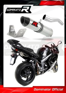 SPRINT ST 1050 Exhaust Tłumik HP2 2005 - 2012