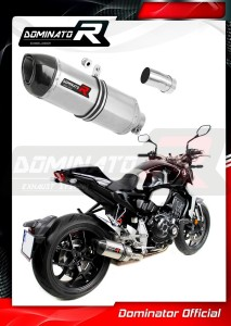 CB 1000 R Exhaust Tłumik HP1 2018 - 2019