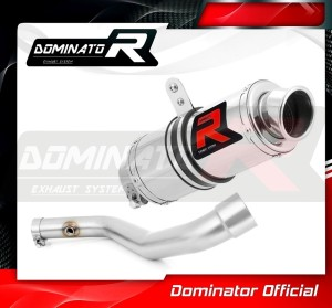 R1150RT Exhaust Tłumik GP 1