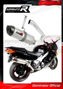 VFR 800 FI Exhaust Tłumik HI LEVEL HP1 1998 - 2001