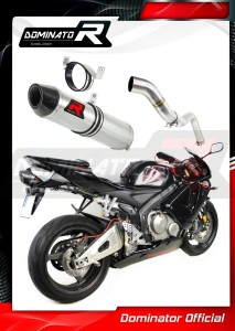 CBR 600RR Exhaust Tłumik HP2 2005 - 2006