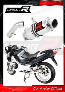 R1200RT Exhaust Tłumik GP 1 2004 - 2009