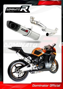 1190 RC8 R Exhaust Tłumik HP4