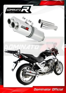 BREVA ie 750 Exhaust Tłumik OVAL 2003 - 2009