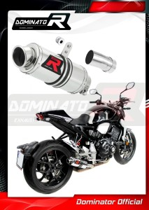 CB 1000 R Exhaust Tłumik GP 1 2018 - 2019