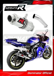 YZF R6 Exhaust Tłumik GP 1 2003 - 2005