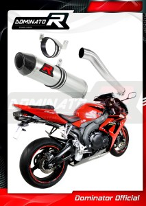 CBR 1000RR Exhaust Tłumik HP2 2006 - 2007