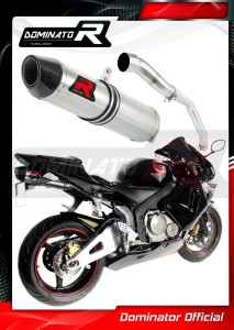 CBR 600RR Exhaust Tłumik HP2 2003 - 2004