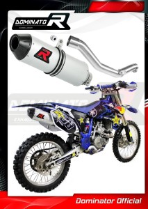 YZF 450 Exhaust Tłumik MX 2003 - 2005