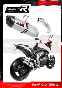 CB 1000 R Exhaust Tłumik HP1 2008 - 2017