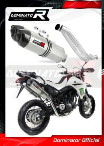 XT 660 R Exhaust Tłumik HP1 2004 - 2014