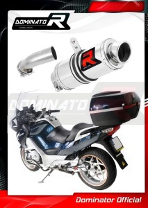 R1200RT Exhaust Tłumik GP 1 2010 - 2013