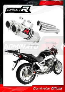 BREVA ie 750 Exhaust Tłumik GP 1 2003 - 2009