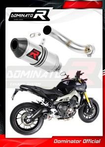 MT-09 MT 09 Exhaust Tłumik HP3 2013 - 2019
