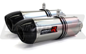 SPEED TRIPLE 1050 Exhaust Tłumik HP1 2005 - 2007