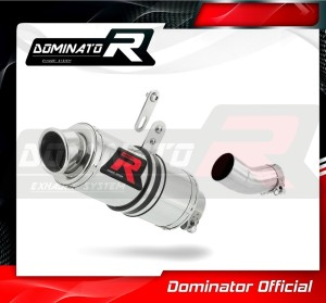 RSV4 RF Exhaust Tłumik LOW LEVEL GP 1
