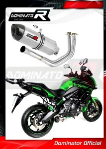650 VERSYS Exhaust Tłumik HP1 2015 - 2018