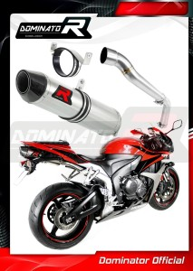 CBR 600RR Exhaust Tłumik HP2 2007 - 2012