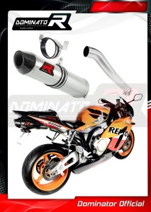 CBR 1000RR Exhaust Tłumik HP2 2004 - 2005