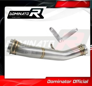 1290 SUPER DUKE R Exhaust Dekatalizator DECAT 2014 - 2016