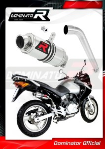 XL 125 V VARADERO Exhaust Tłumik GP 1 2007 - 2012