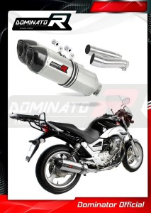 BREVA ie 750 Exhaust Tłumik HP1 2003 - 2009