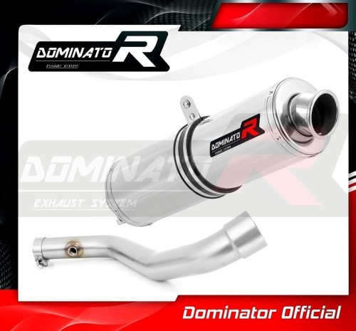 R1100RT EXHAUST Silencer ROUND